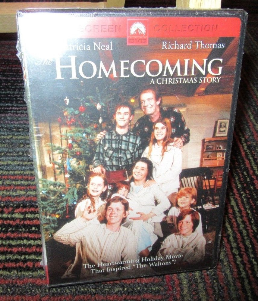 The Homecoming A Christmas Story.The Homecoming A Christmas Story Movie Year Of Clean Water