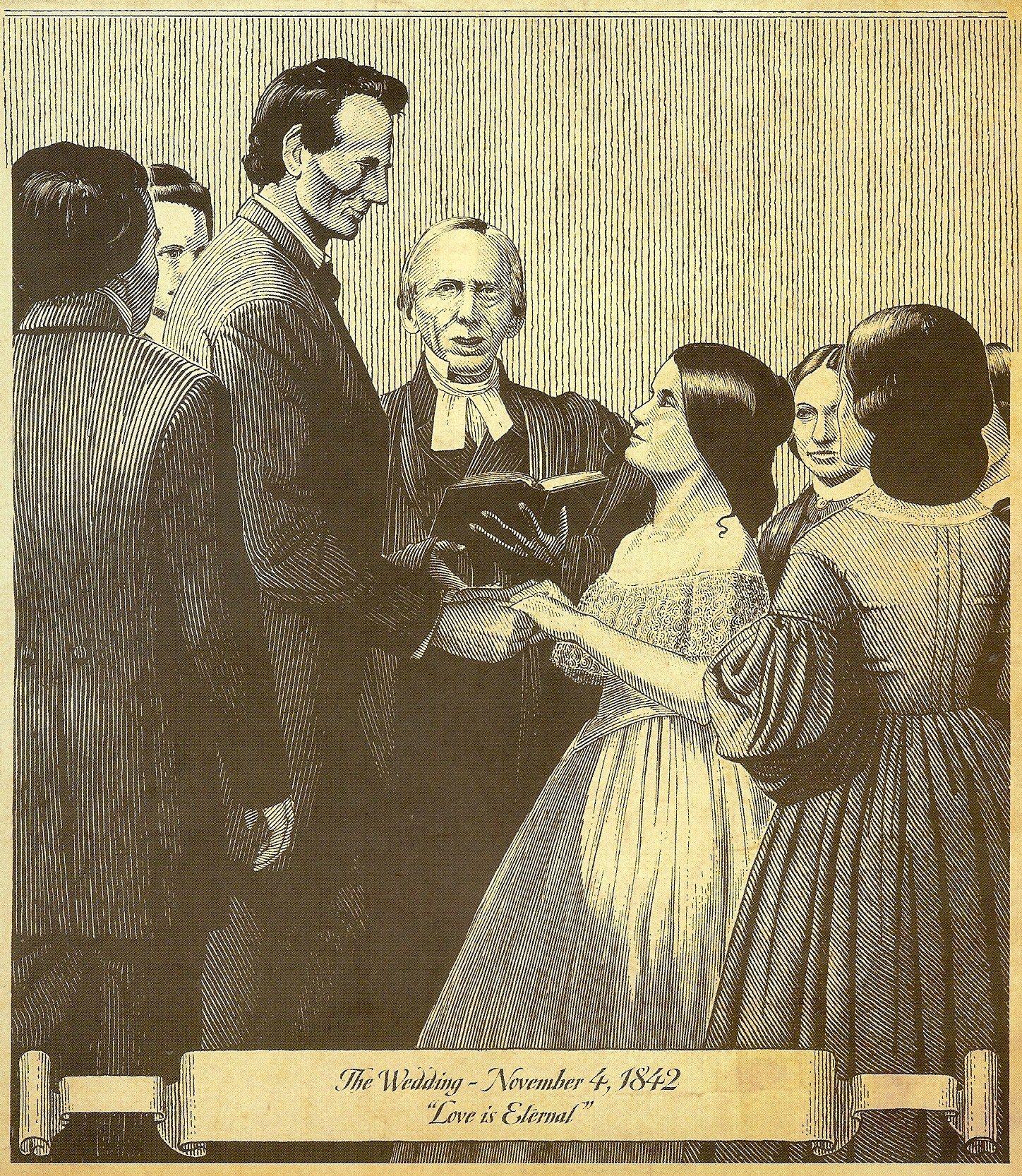 Mrs Lincolns Attic
