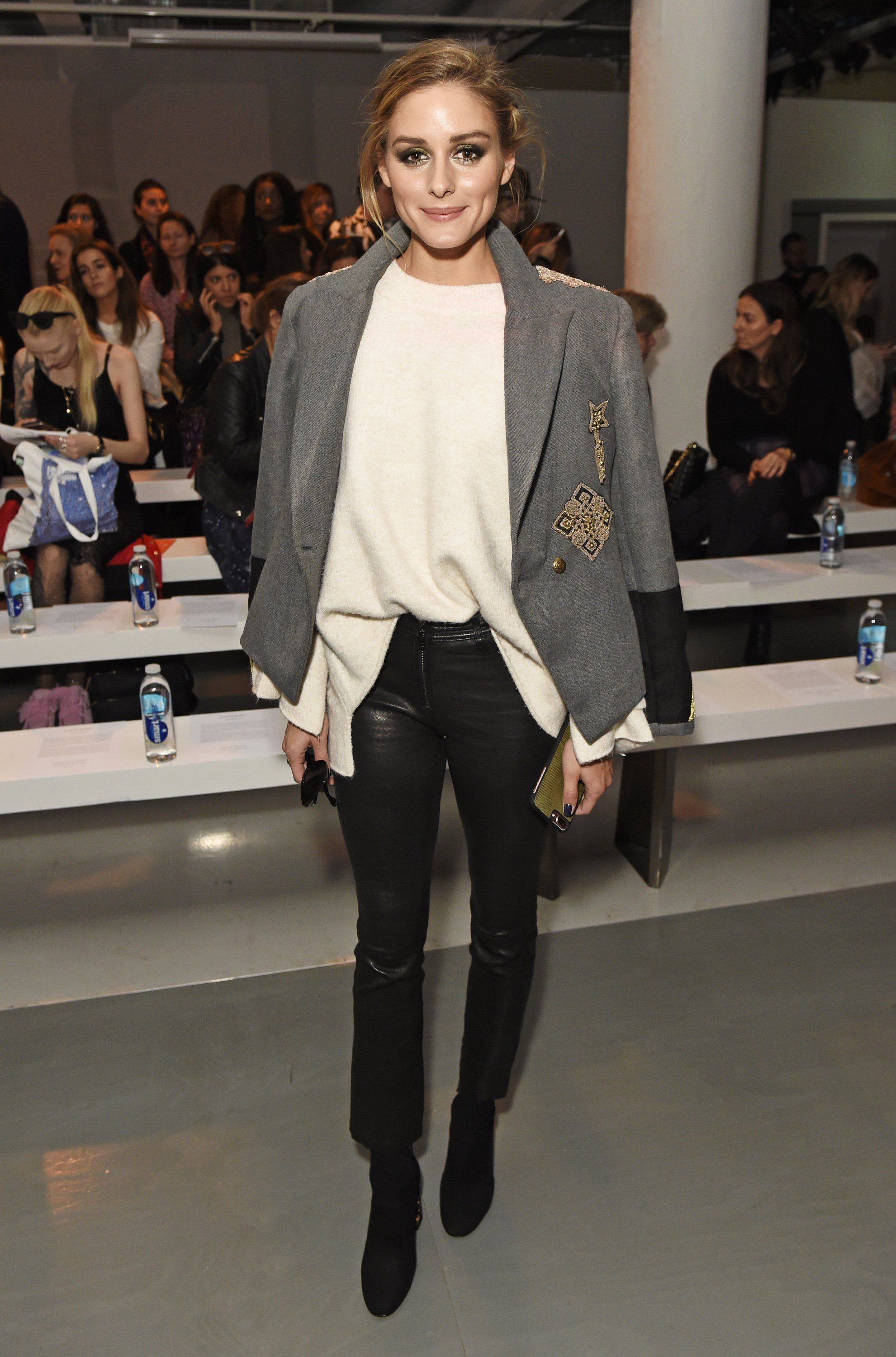 3f6069ef8bb2 Every Single Outfit Olivia Palermo Wore to Fashion Week