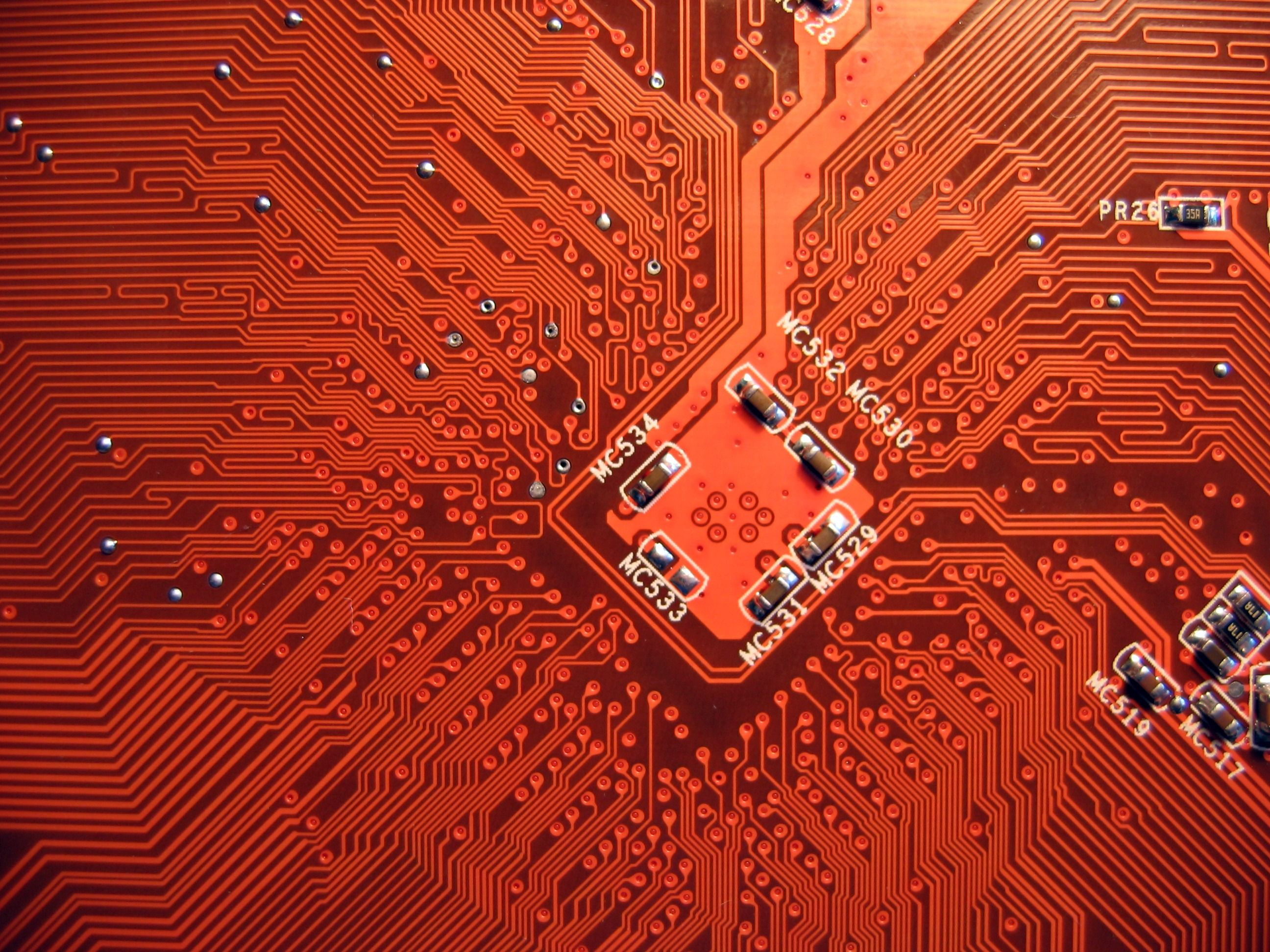 technology | Science & Technology | Circuit board design, Circuit