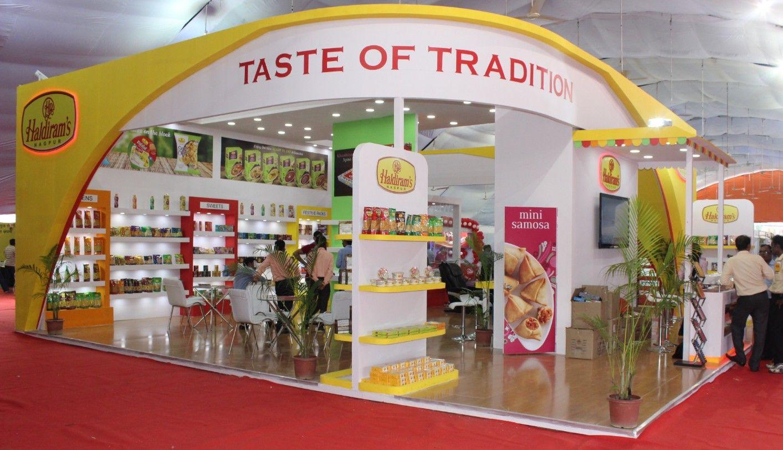 Exhibition Stall In Bangalore : Exhibition stall designer stall builder india foodex bangalore