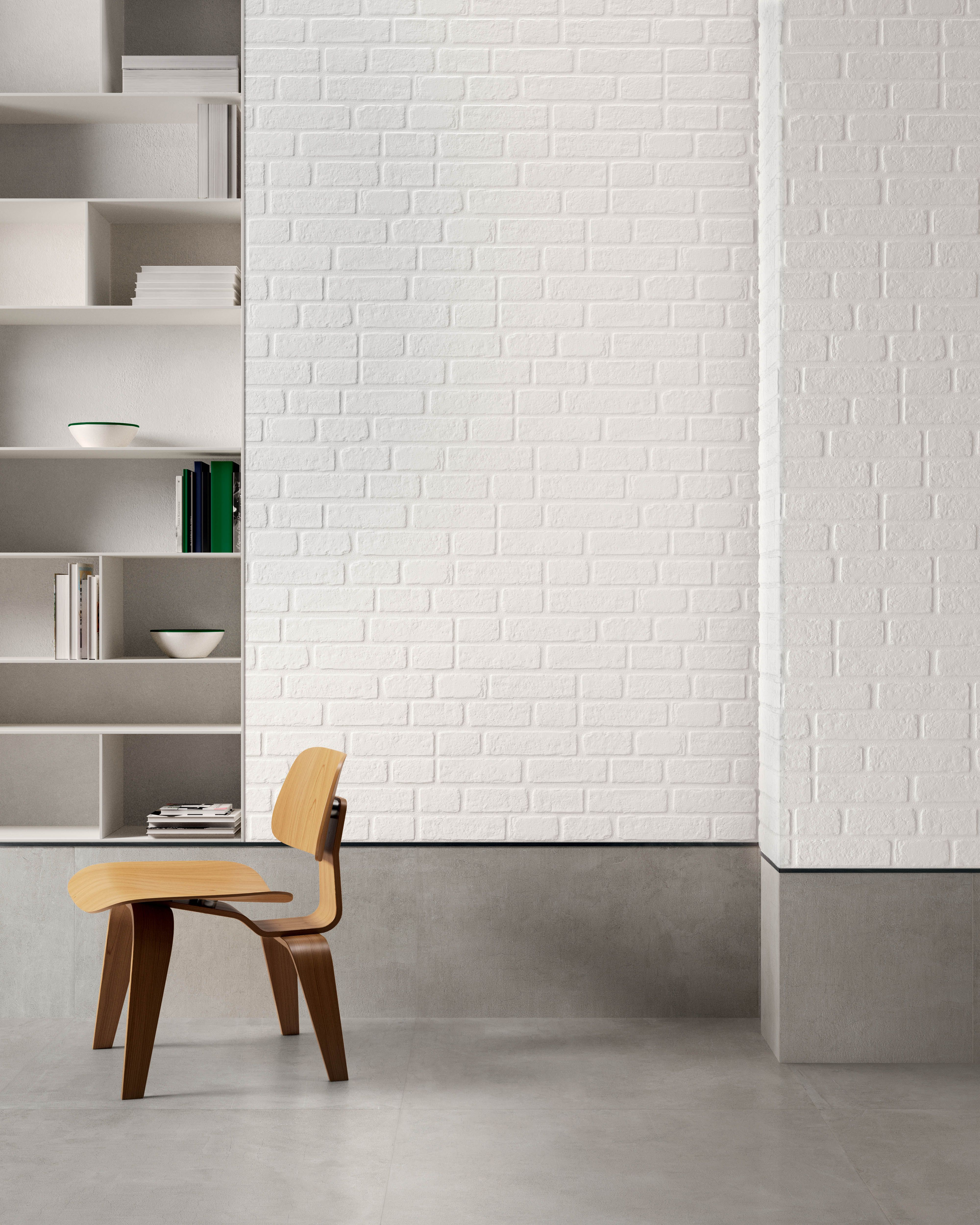 White wall #SetWall #homedesign #lifestyle #style #interiors ...