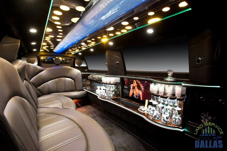 Choosing the right limo service can be a cumbersome task