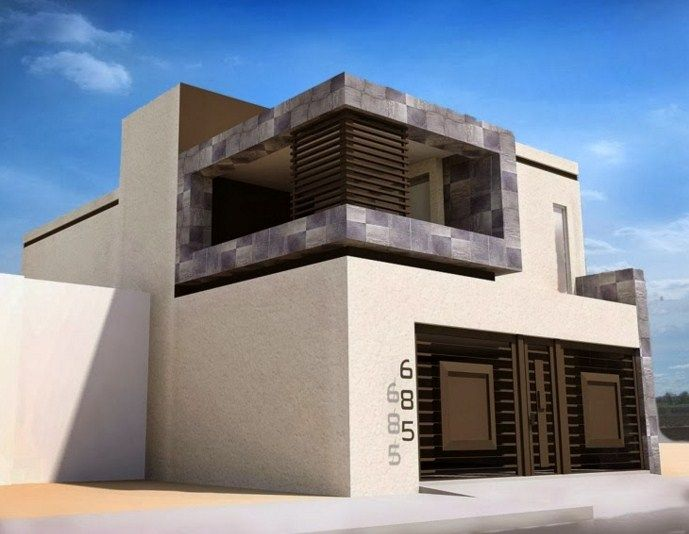 Fachadas con piedra de cantera fa ades pinterest Catalogo de fachadas de casas