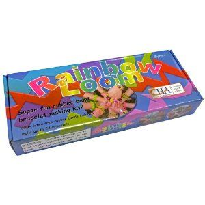 Rainbow Loom only $13.99 + Free Shipping!