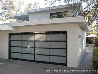 Model Bp 450 W Matching Cladding Size 15 10 X 6 11 Modern Garage Doors Los Angeles By Bp Garage Doors Sectional Garage Doors Glass Garage Door