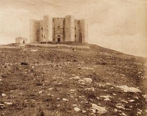 Castel del Monte, Puglia - Castello Normanno