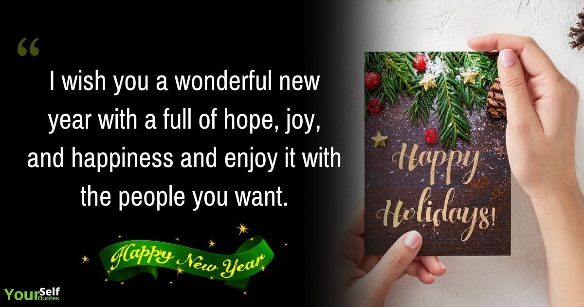 Advance Happy New Year 2020 Wishes Image