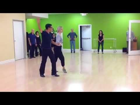 Progressive Cha Cha 1 Of 4 Dance Videos Cha Cha Dance