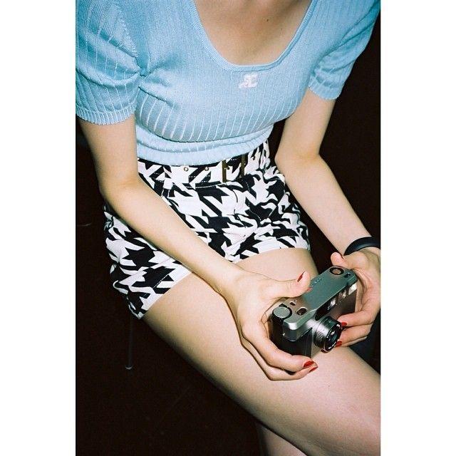 i_am_kiko on Instagram | Kiko, Kiko mizuhara, Short dresses