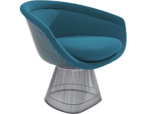 Designed In 1966 By Warren Platner, The Platner Lounge Chair ($5,000) Is A