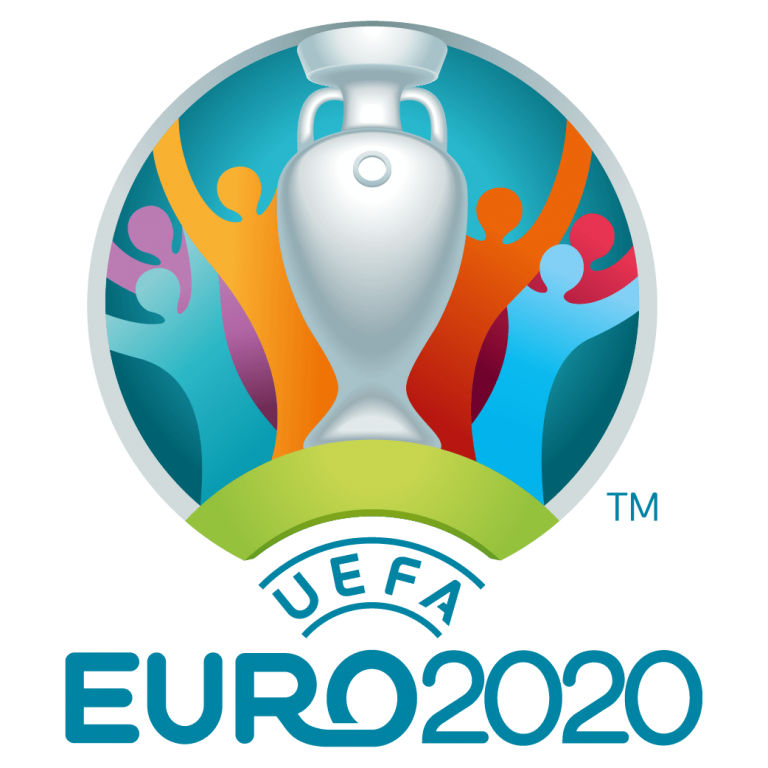 UEFA Euro 2020 Logo Download Vector, 2020