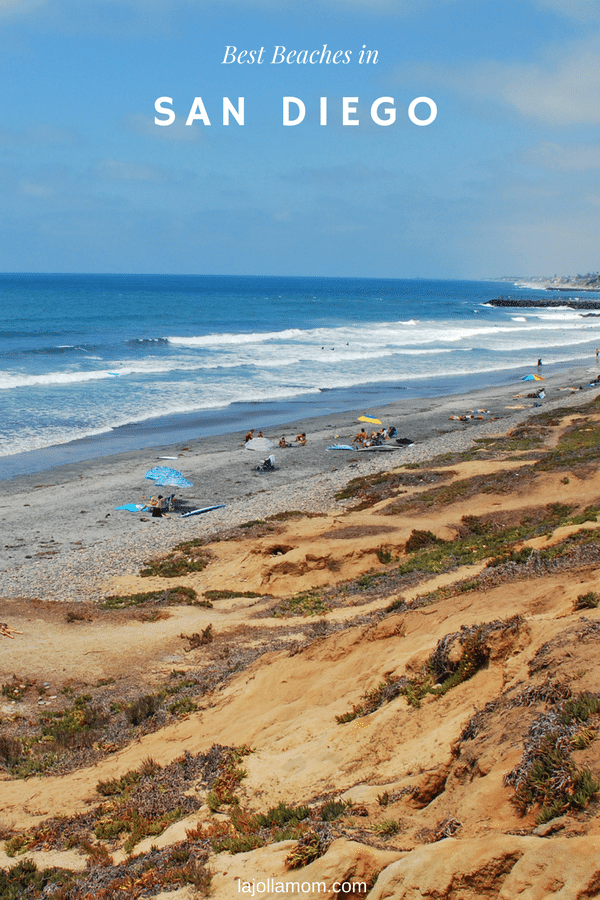 Best San Diego Beaches Guide From North To South La Jolla Mom San Diego Beach San Diego Surfing Coronado San Diego