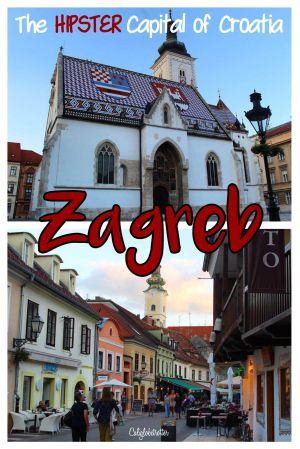 The Hipster Capital Of Croatia Zagreb Zagreb Croatia Balkans Travel