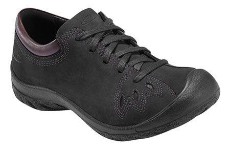 Women's shoes: Keen