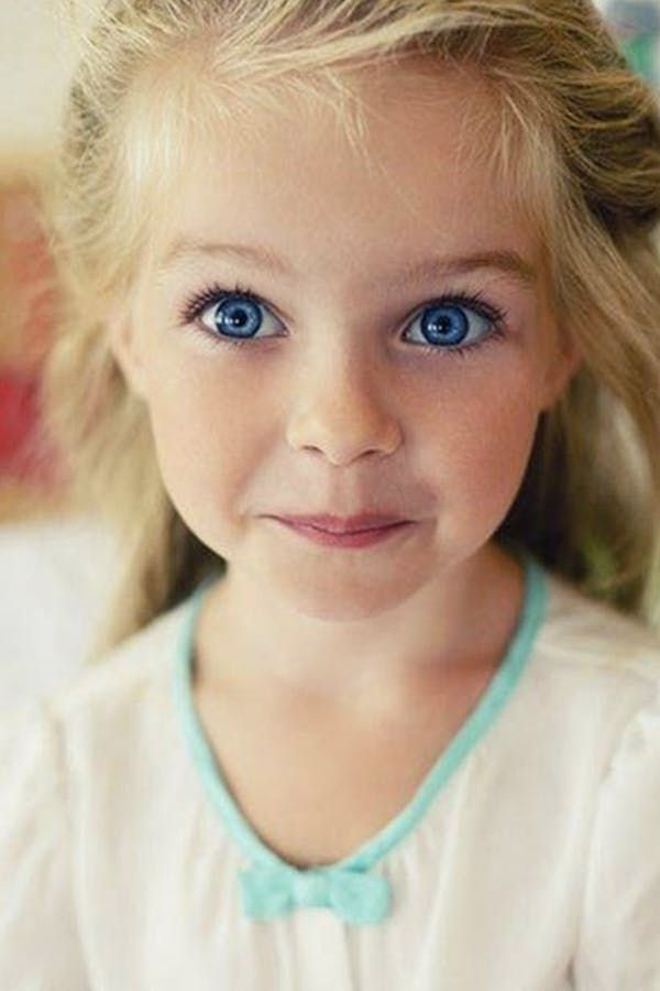 16 Swedish Baby Names That Are The Absolute Cutest Blonde Babies