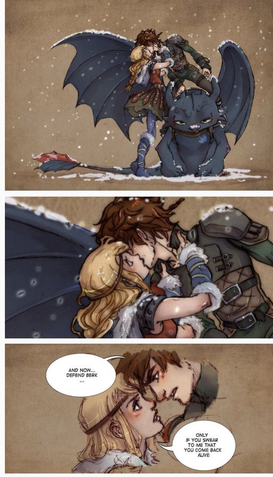 twilight and how to train your dragon fanfiction
