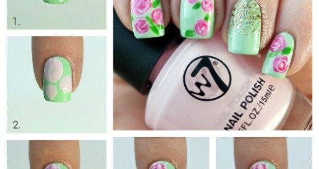 Hola amantes del arte de uñas! Estamos aquí con otro post con ideas de diseños de uñas que estoy 100...
