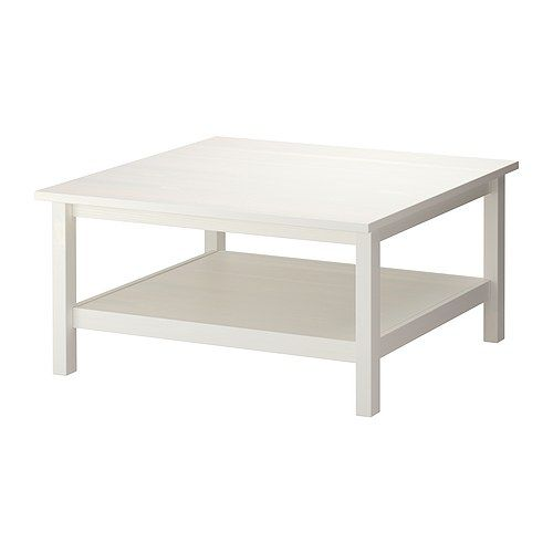 hemnes table basse teint blanc blanc hemnes table basse ikea et ikea. Black Bedroom Furniture Sets. Home Design Ideas