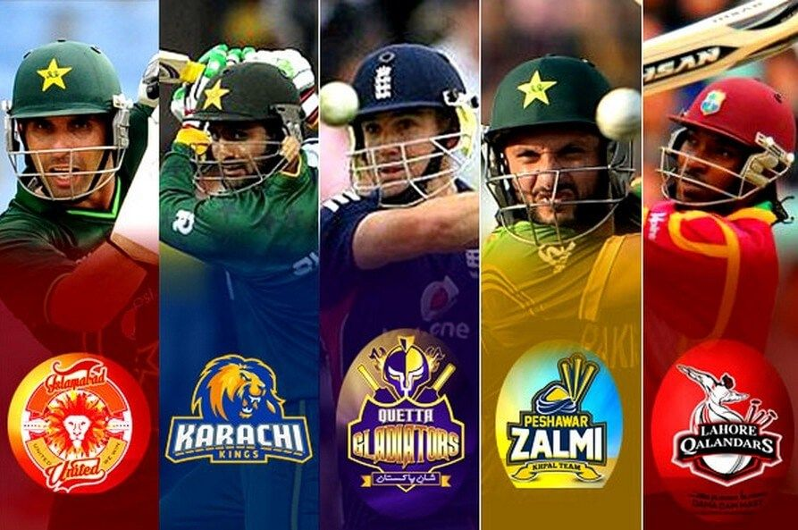 pslcricket.jpg (893×593) Psl, Pakistan cricket team