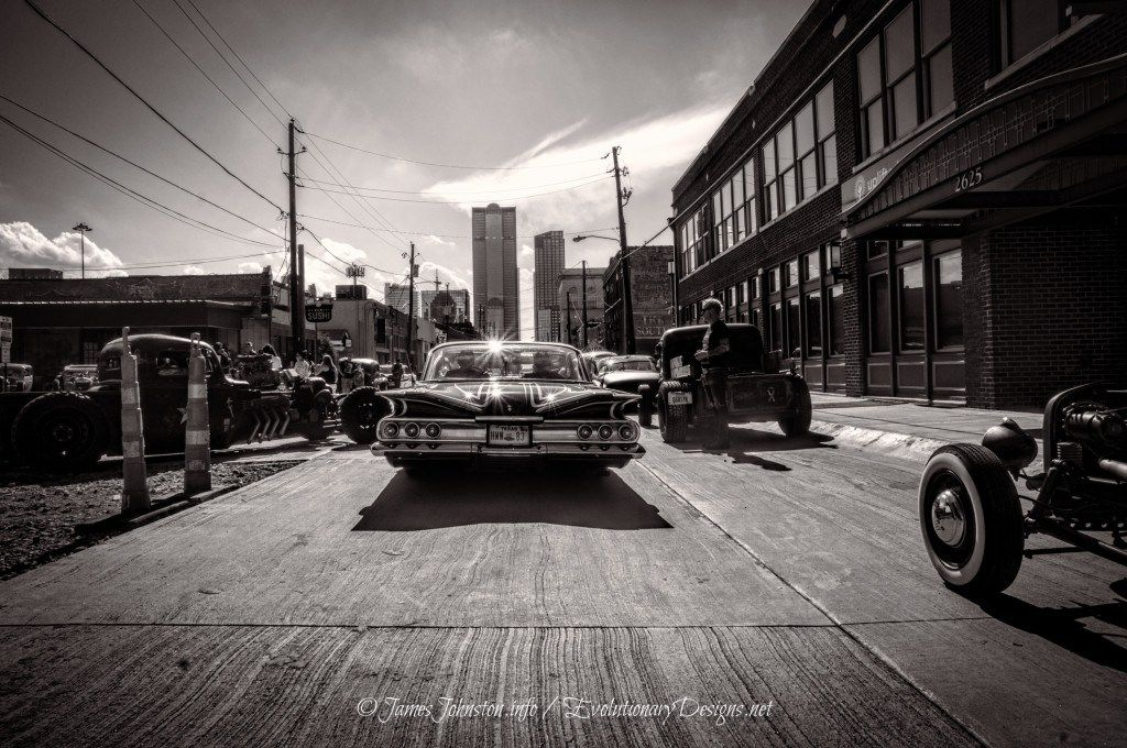 black and white photography car on bricks - Google Search
