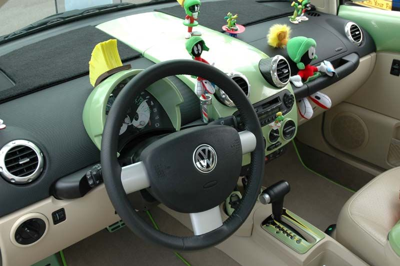 Post Your Interior Mods Vw New Beetle Volkswagen Beetle Volkswagen Beetle Convertible