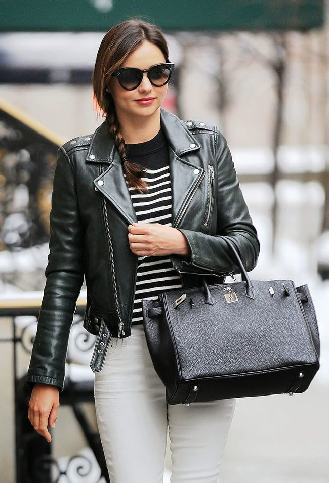 Cute Dressy Jackets for Fancy Outfits Miranda kerr style