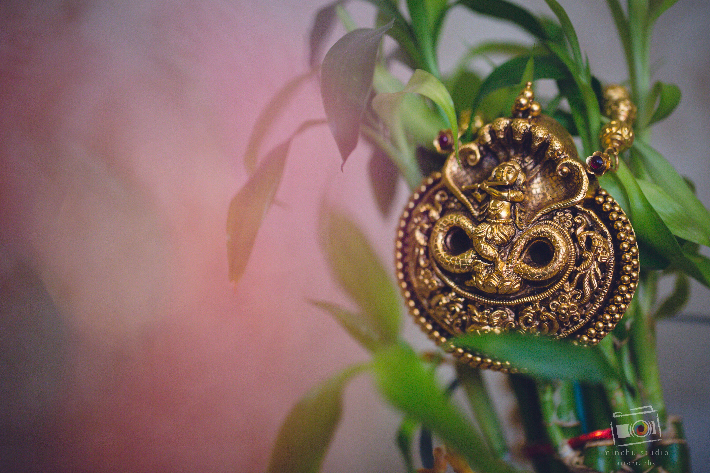 A Classic 2 States Wedding Of A Rajasthani Girl & A Tamil Boy | J ...