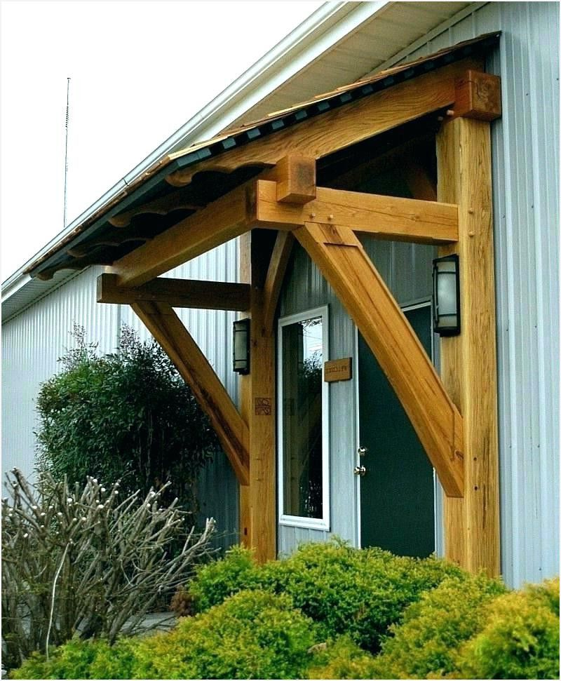 Front Door Wooden Canopy Purchase Front Door Awnings Front Door Awnings Metal Front Door Wood Patio Canopy Deck Canopy Porch Awning