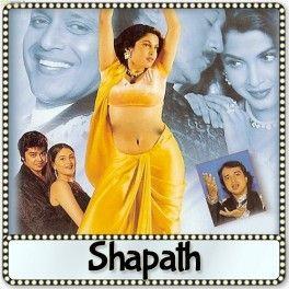Ishq Aur Pyaar Ka Mazaa Lijiye Karaoke Shapath Karaoke Download Hindi Mp3 Karaoke Karaoke Songs Karaoke Krishna Songs