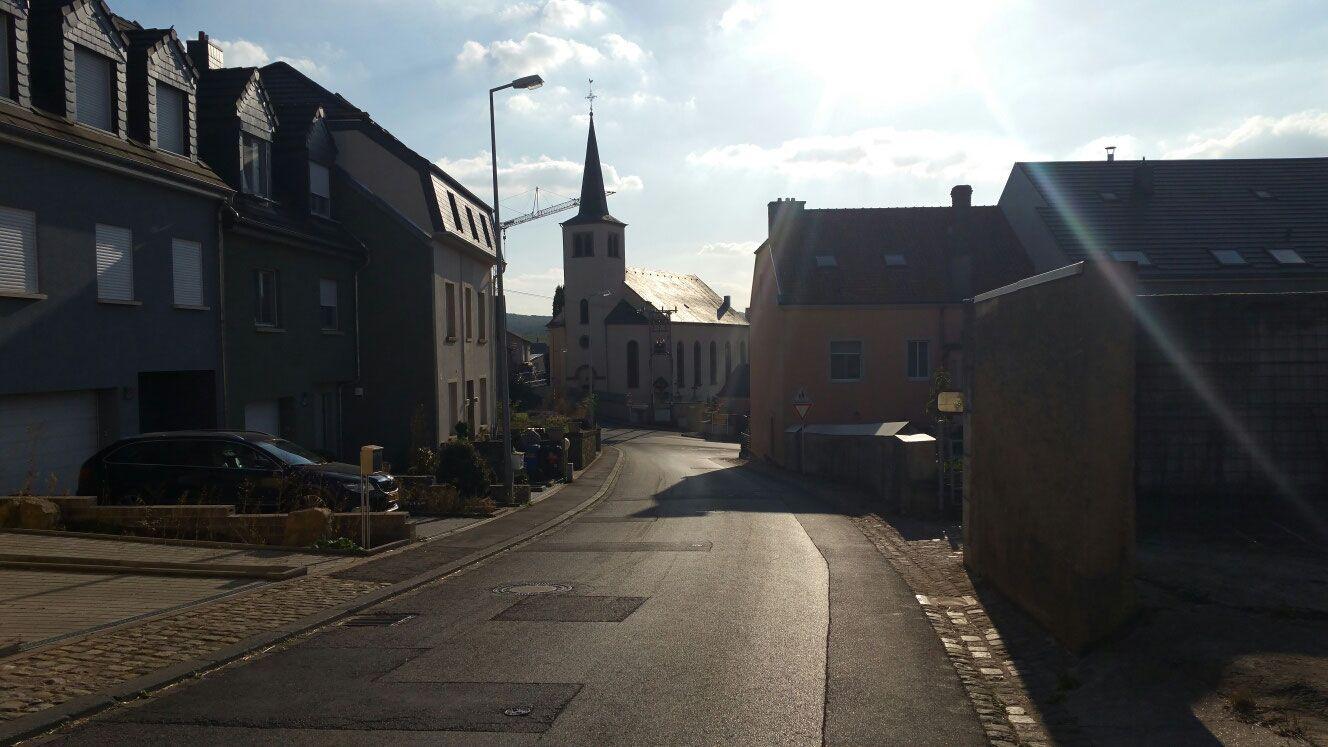 Osweiler Town