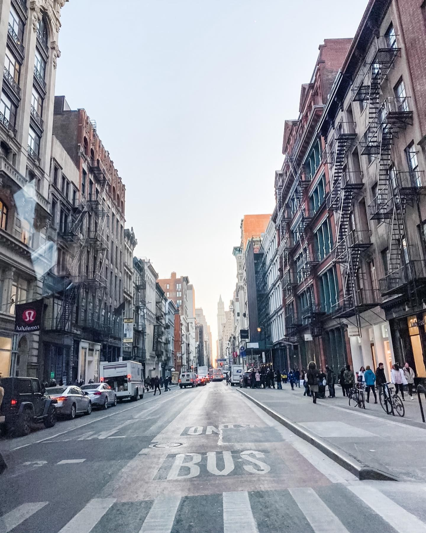 strolling down memory lane & it looks a lot like this! new blog post on my 21st birthday trip to NYC! quite a birthday to remember :) link in bio!!! ⠀ ⠀ ⠀ ⠀ ⠀ ⠀ ⠀ ⠀ ⠀  #betterlatethannever #newyork #newyorkcity #nyc #21stbirthday #goldenbirthday #christmasinnyc #travel #soho #sohonyc #college #collegeblog #blogger #myadventures #traveler #blog #personalblog #like #follow #comment #style