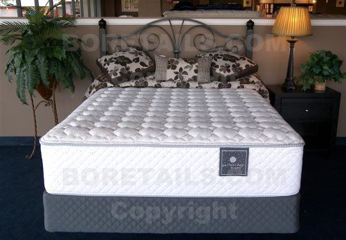 Serta Perfect Day Pisces Visco Cushion Firm Mattresses By Serta