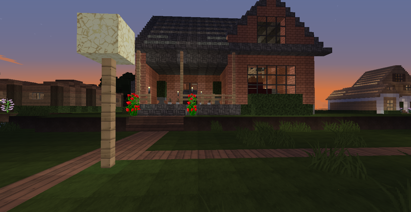 Minecraft modern house tutorial http acctchem also rh pinterest