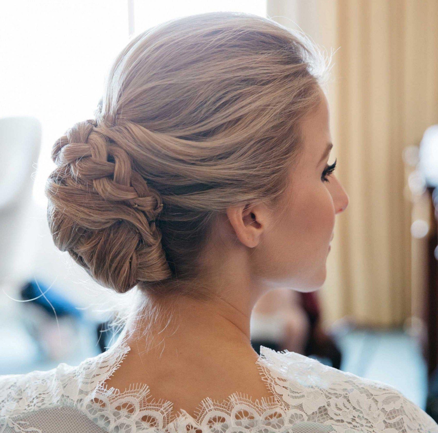 Braided Updo Hairstyles Extraordinary Wedding Hairstyles Braided Updos  Hairstyles Ideas For Me