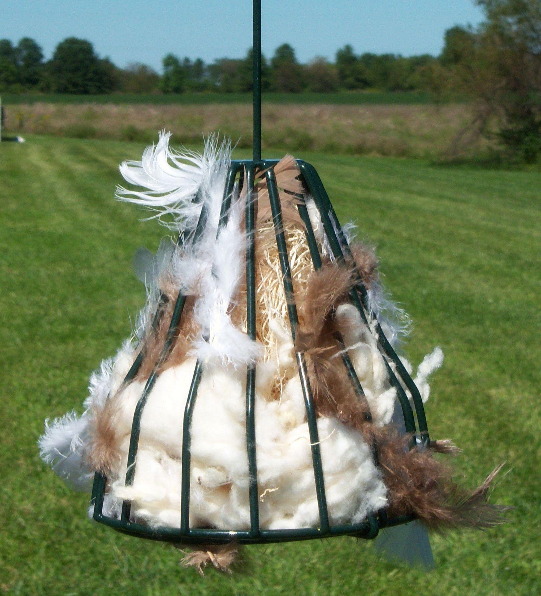 Tray Bird Feeder