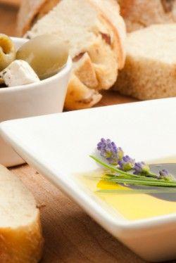 Mediterranen Küche lavendel als gewürz in der mediterranen küche foto istockphoto
