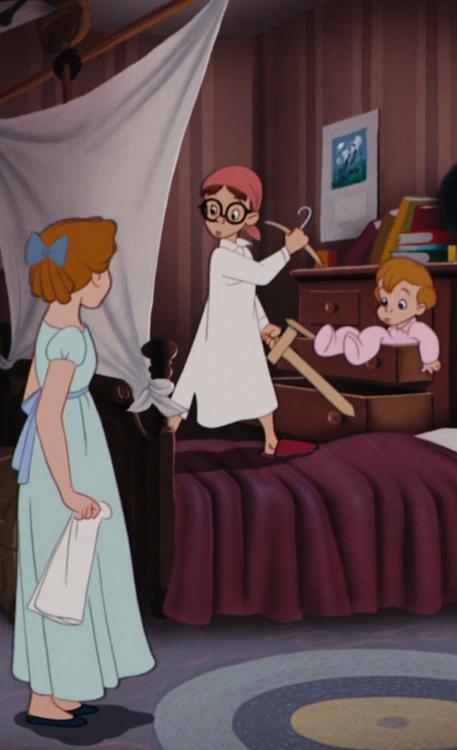 Peter pan always gonna be my favorite waltdisney