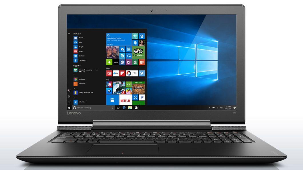Лаптоп Lenovo IdeaPad 70015 с процесор Intel® Core™ i5