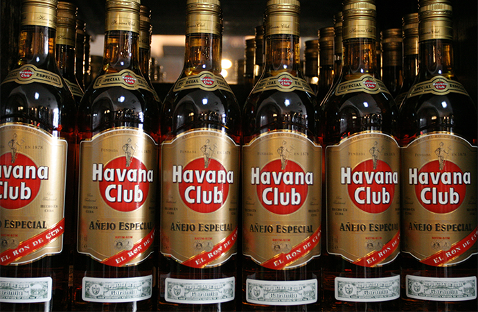 Regulations on Cuban Rum and Cigars Have Now Been Lifted - The Drink Nation