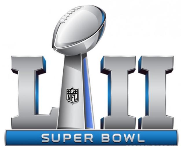 Super Bowl Primary Logo 2017