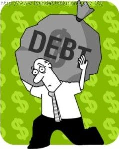 Best options to consolidate debt