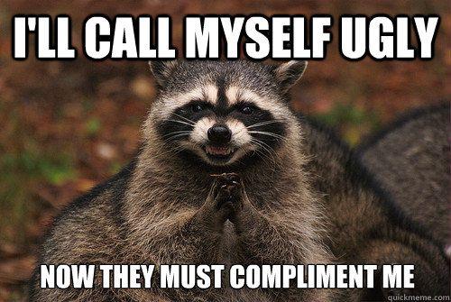 Funny Meme Ugly Girl : Fresh ugly girl meme funny memes girls be like skiparty wallpaper
