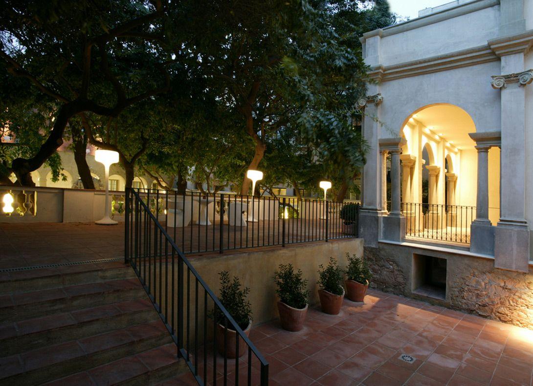 Hotel Petit Palace Opera Garden Barcelona Web Oficial