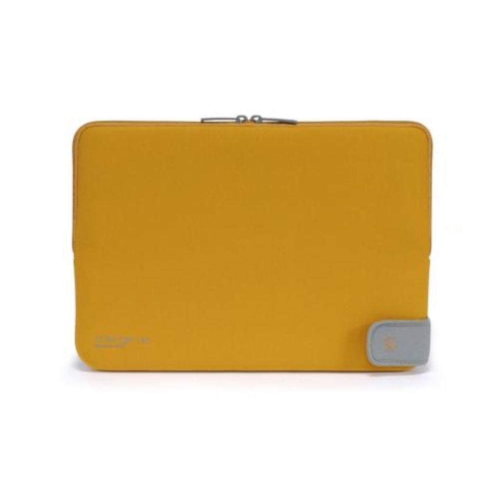 Tucano Neoprene Charge Up Para Macbook Pro 13 Amarillo