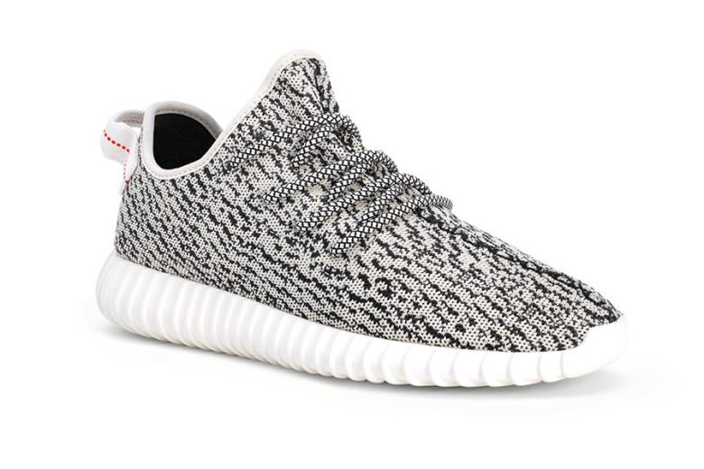 The adidas x Kanye West Yeezy Boost 350 Sneakers release