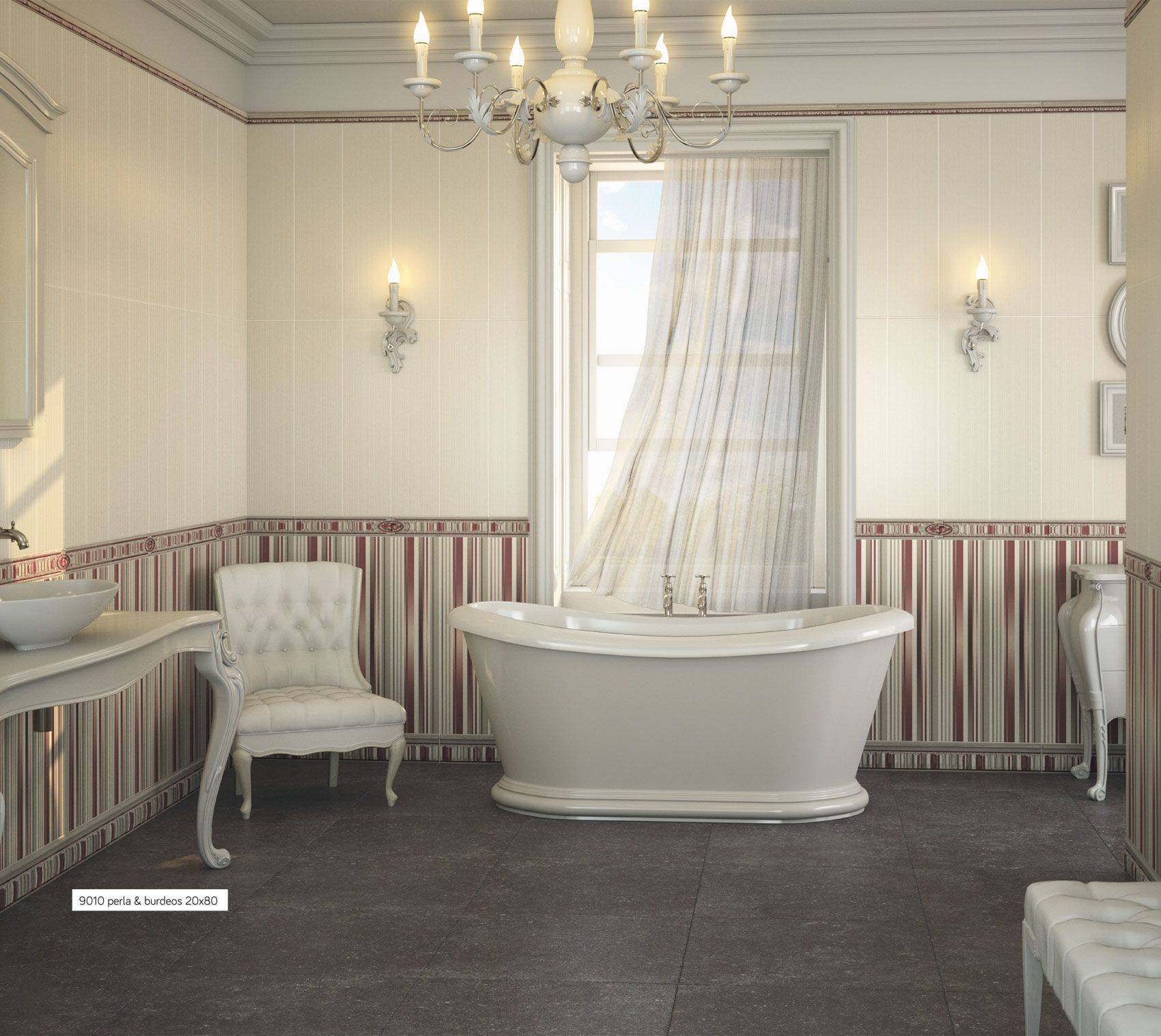 Clear tones and tiles with baroque decoration of the 9010 series clear tones and tiles with baroque decoration of the 9010 series are used to dailygadgetfo Image collections