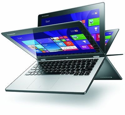 "Lenovo Yoga 2 11 Touch 2-in-1 11.6"" Intel N3530 2.16GHz 4GB RAM 500GB HDD 64bit  https://t.co/iTKNgVqrwy https://t.co/LYmWDQ8aTC"