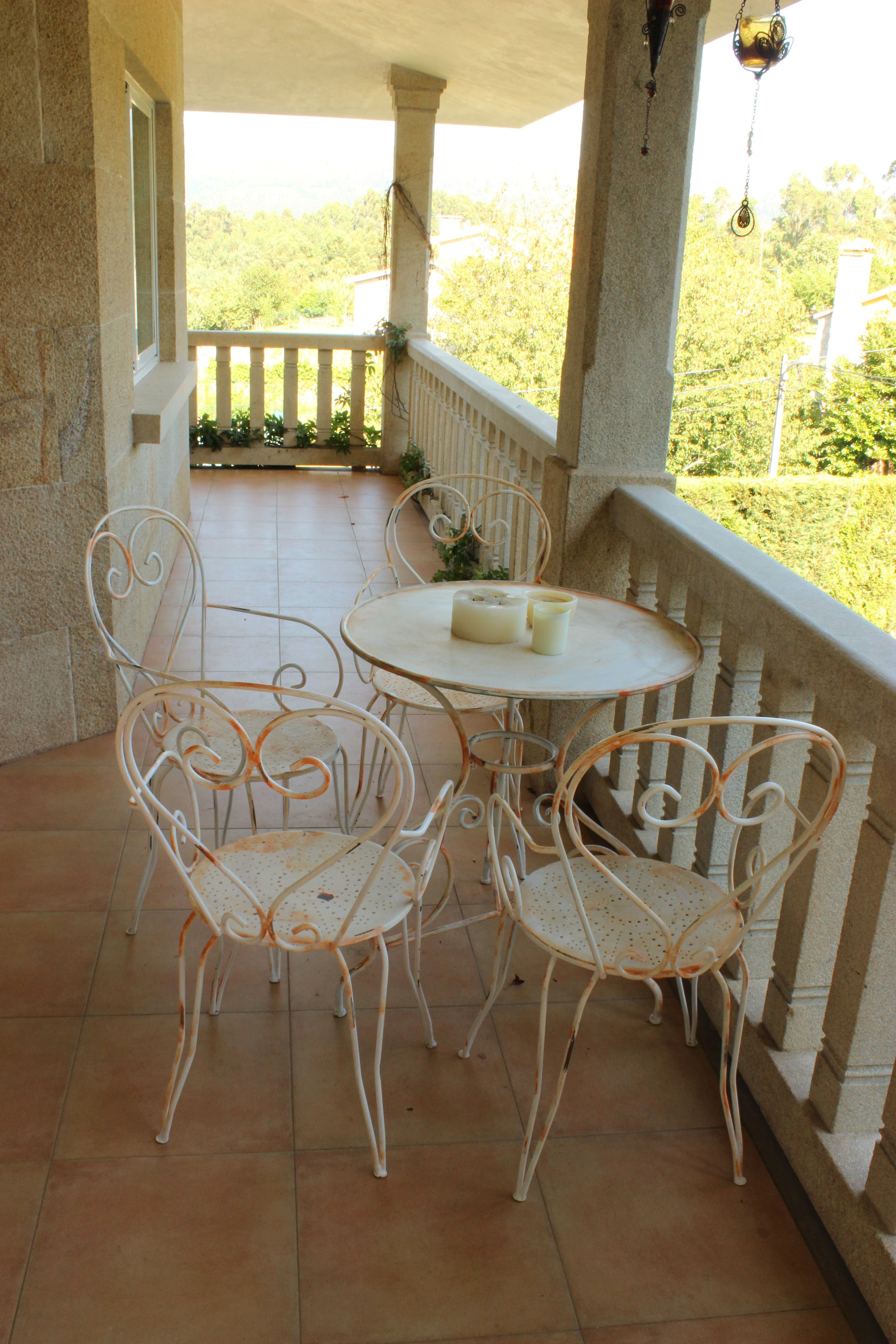 Muebles Jardin Forja Dise Os Arquitect Nicos Mimasku Com # Jayso Muebles De Forja