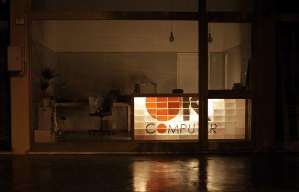 interiors, ok computer, selfmade, transparence,  wood